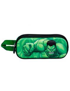 Portatodo 3D Destroy Hulk Marvel - Imagen 1