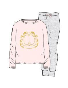 Pijama Garfield adulto mujer - Imagen 1