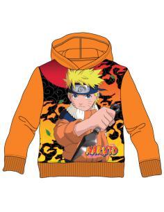 Sudadera capucha Naruto infantil - Imagen 1