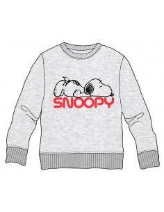 Sudadera Snoopy infantil - Imagen 1