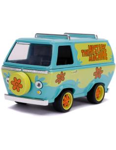 Furgoneta Mistery Machine Scooby Doo - Imagen 1