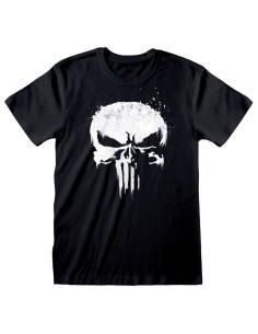 Camiseta The Punisher Marvel adulto - Imagen 1