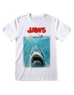 Camiseta Tiburon adulto - Imagen 1