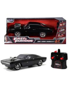 Coche radio control Dodge 1970 Fast and Furious - Imagen 1
