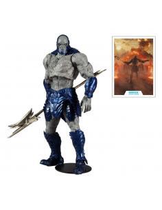 DC Justice League Movie Figura Darkseid 30 cm - Imagen 1