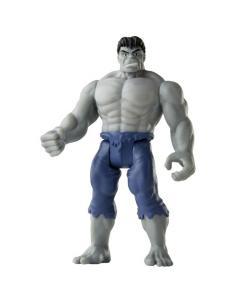 Figura Hulk Marvel Legends 9cm - Imagen 1