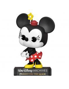 Disney Figura POP! Vinyl Minnie Mouse - Minnie (2013) 9 cm - Imagen 1