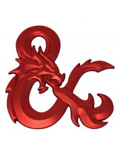 Dungeons & Dragons Medallón Ampersand Limited Edition - Imagen 1