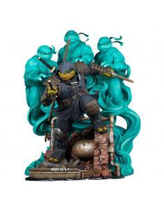 Tortugas Ninja Estatua 1/4 The Last Ronin Supreme Edition 60 cm - Imagen 1