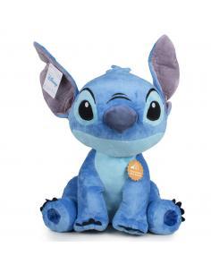 Peluche Stitch Disney sonido soft 60cm - Imagen 1