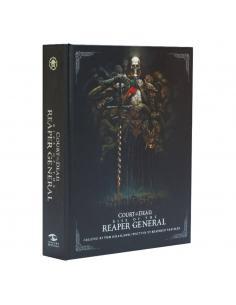 Court of the Dead Libro Rise of the Reaper General *Edición Inglés* - Imagen 1