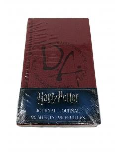 Harry Potter Diario Defence Against the Dark Arts Lootcrate Exclusive - Imagen 1