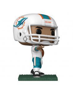 NFL POP! Sports Vinyl Figura Dolphins - Tua Tagovailoa (Home Uniform) 9 cm - Imagen 1
