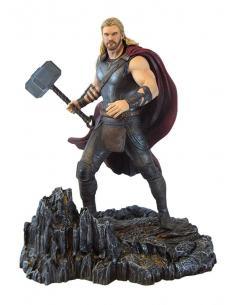 Thor Ragnarok Marvel Gallery Estatua Thor 25 cm - Imagen 1