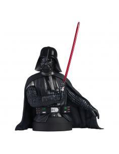 Star Wars Episode IV Busto 1/6 Darth Vader 15 cm - Imagen 1