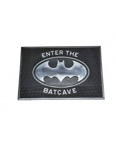 Batman Felpudo Enter the Batcave 40 x 60 cm - Imagen 1