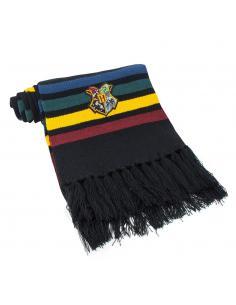 Harry Potter Bufanda Hogwarts 190 cm - Imagen 1