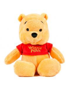 Peluche Pooh Winnie the Pooh Disney soft 20cm - Imagen 1