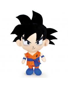 Peluche Goku Black Dragon Ball Super 24cm - Imagen 1