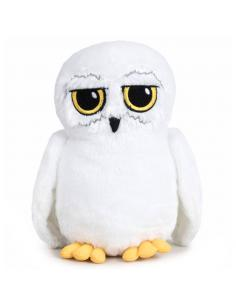 Peluche Hedwig Harry Potter 20cm - Imagen 1
