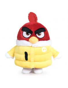 Peluche Red Angry Birds Eagle Island 23cm - Imagen 1