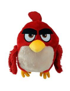 Peluche Red Angry Birds Movie 2 23cm - Imagen 1