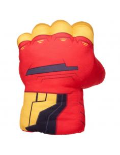 Peluche Guantelete Iron Man Marvel 22cm - Imagen 1