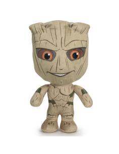 Peluche Groot Guardianes de la Galaxia Marvel 29cm - Imagen 1