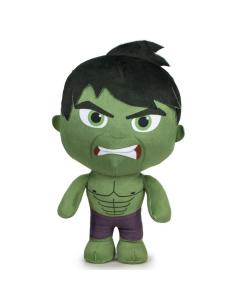 Peluche Hulk Marvel 29cm - Imagen 1