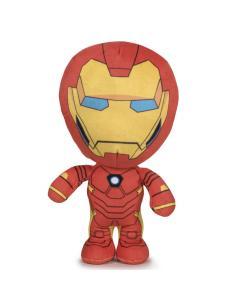 Peluche Iron Man Marvel 29cm - Imagen 1