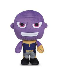 Peluche Thanos Marvel 29cm - Imagen 1