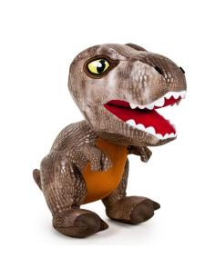 Peluche Dinosaurio T-Rex Jurassic World 30cm - Imagen 1