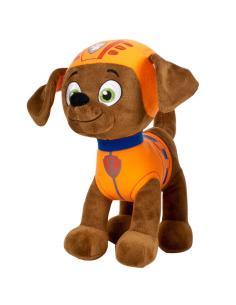 Peluche Zuma Patrulla Canina Paw Patrol soft 27cm - Imagen 1