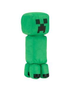 Peluche Creeper Minecraft 32cm - Imagen 1