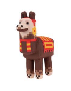 Peluche Llama Minecraft 30cm - Imagen 1