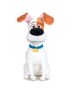 Peluche Max Mascotas Pets 27cm - Imagen 1