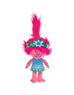 Peluche Poppy Trolls World Tour 30cm - Imagen 1