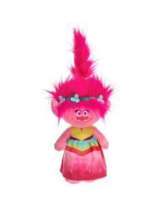 Peluche Poppy Fresa Trolls World Tour 30cm - Imagen 1