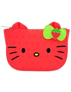 Monedero Hello Kitty Strawberry Loungefly - Imagen 1
