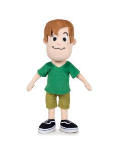 Peluche Shaggy Rogers Scooby Doo 35cm - Imagen 1