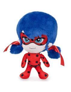 Peluche Prodigiosa Ladybug soft 24cm - Imagen 1