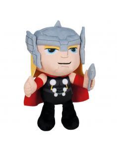 Peluche Thor Vengadores Avengers Marvel 30cm - Imagen 1