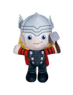 Peluche Thor Vengadores Avengers Marvel 19cm - Imagen 1