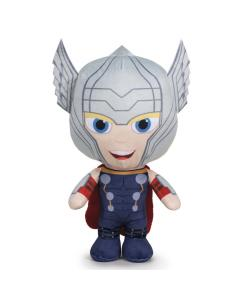 Peluche Thor Marvel 39cm - Imagen 1