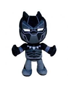 Peluche Black Panther Vengadores Avengers Marvel 30cm - Imagen 1