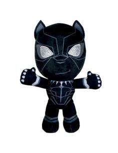 Peluche Black Panther Vengadores Avengers Marvel 19cm - Imagen 1
