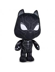 Peluche Black Panther Marvel 20cm - Imagen 1