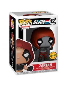 Figura POP GI Joe Zartan Chase - Imagen 1