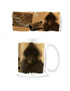 Taza Pennywise IT 2 - Imagen 1