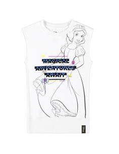 Camiseta kids Blancanieves Disney - Imagen 1